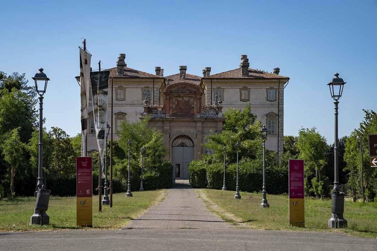 verdi villa pallavicino